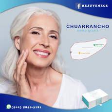Cremas Tensoras | Chuarrancho | Guatemala | Belleza personal