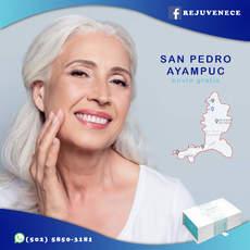 Crema Rejuvenecedora   San Pedro Ayampuc   Belleza personal