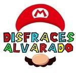 Disfraces Alvarado