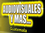 AUDIOVISUALES Y MAS